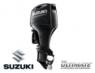 Мотор лодочный Suzuki DF175 APL