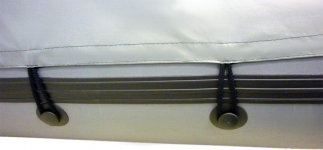Грибок для крепления тента