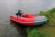 Лодка Гидра-365