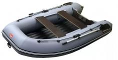 Лодка Хантер 290 А
