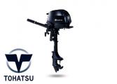 Мотор лодочный Tohatsu MFS 3.5 S