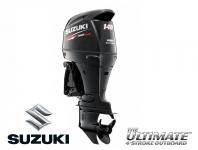 Мотор лодочный Suzuki DF140ATL(X)