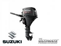 Мотор лодочный Suzuki DF15AS(L)