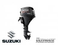 Мотор лодочный Suzuki DF15ARS(L)