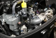 Мотор лодочный Suzuki DF20AS(L)