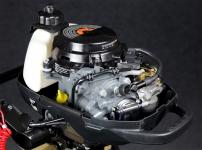 Мотор лодочный Suzuki DF2.5S