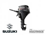 Мотор лодочный Suzuki DF20AES(L)