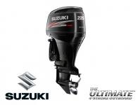 Мотор лодочный Suzuki DF225TX  (ZX/TXX/ZXX)