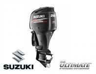 Мотор лодочный Suzuki DF250TX (TXX)