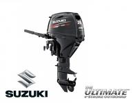 Мотор лодочный Suzuki DF25AS