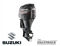 Мотор лодочный Suzuki DF300APX(XX)