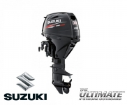 Мотор лодочный Suzuki DF30ARS (L)