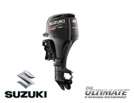 Мотор лодочный Suzuki DF40АTS(L)