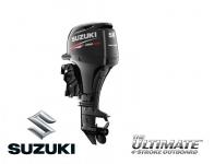 Мотор лодочный Suzuki DF50ATS(L)