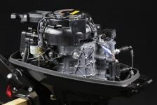 Мотор лодочный Suzuki DT15AS