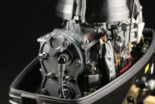 Мотор лодочный Suzuki DT30S(L)
