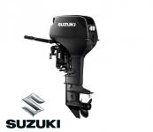 Мотор лодочный Suzuki DT40WS(L)