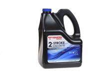 Tohatsu 2-Stroke TC-W3  4 л
