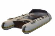 BoatMaster 310Т Люкс (с тентом)