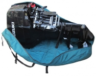 Мотор лодочный Suzuki DT40WRS(L)