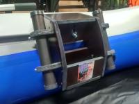 УКБ-столик большой с мет. трубами