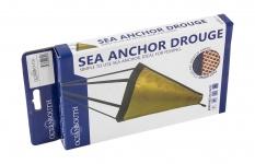 Якорь плавучий 600х530 мм для катеров до 15 фт (4,5 м)